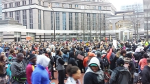 April 2016 Jamar rally