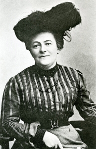 July 2016 Clara Zetkin