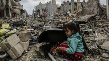 July 2016 Syria