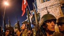 Aug. 2016 Turkey