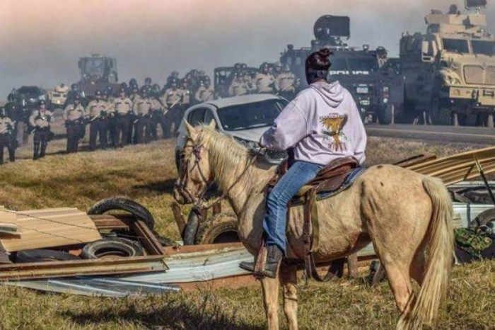 March 2017 Standing Rock 2