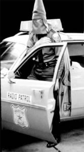 Sept. 2017 Houston Klan cop 1972