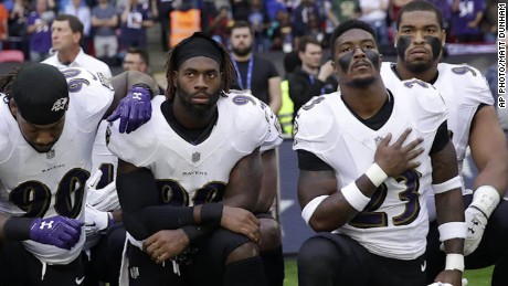 Oct. 2017 Balt. Ravens