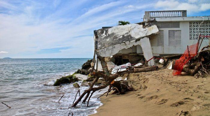 Nov. 2017 Puerto Rico ruins