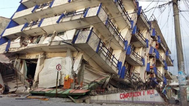 Oct. 2017 Mex quake