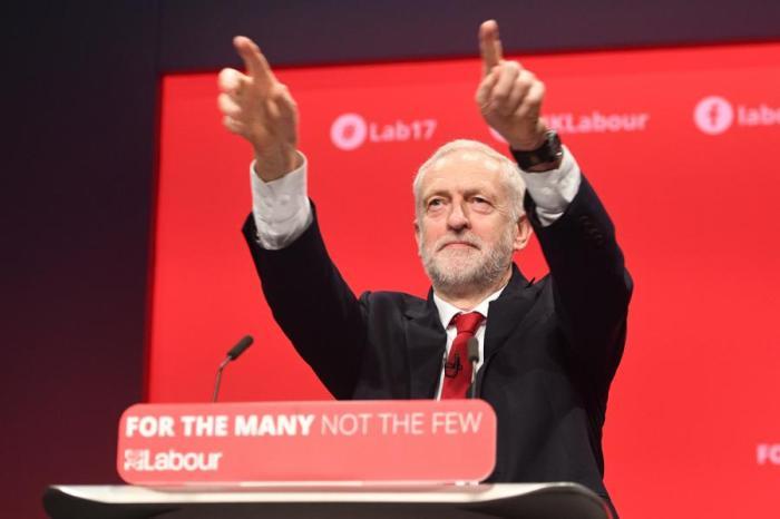Nov. 2017 Corbyn 2