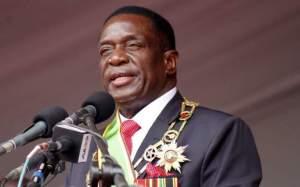 Dec. 2017 Mnangagwa