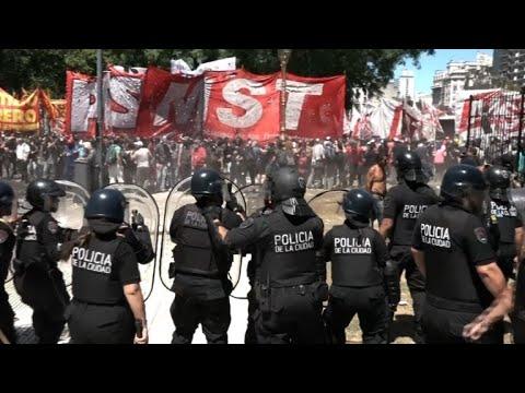 Jan. 2017 Argent. protest