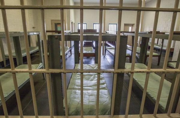 March 2018 Prison 2