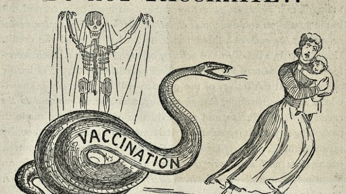 June 2018 Vaccines