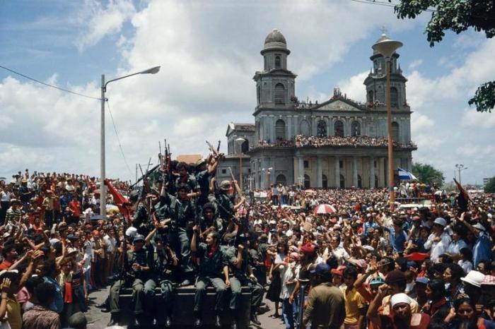 Aug. 2018 Nica Managua 1979