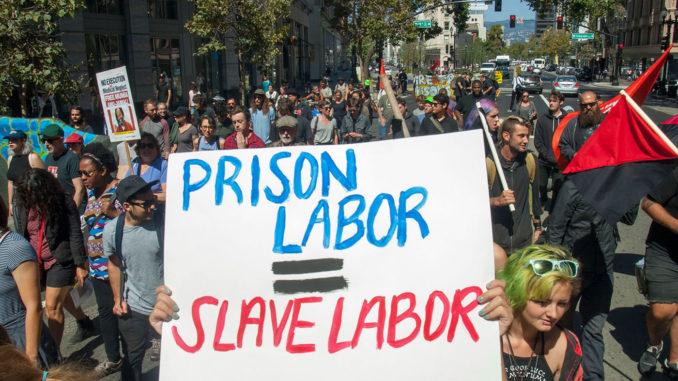 Sept. 2018 Prison (Bradley Allen : Indymedia)