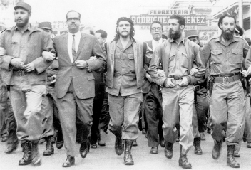 Sept. Fidel & Che May 5, 1960 La Coubre