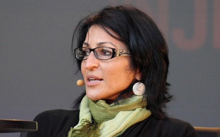 Nov. 2018 Susan Abulhawa
