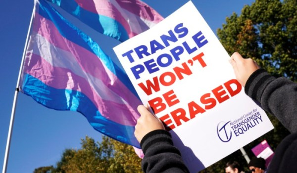 Image result for trans dictionary protest