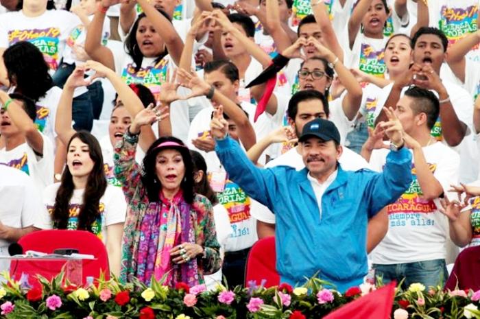 Feb. 2019 Ortega (Reuters)