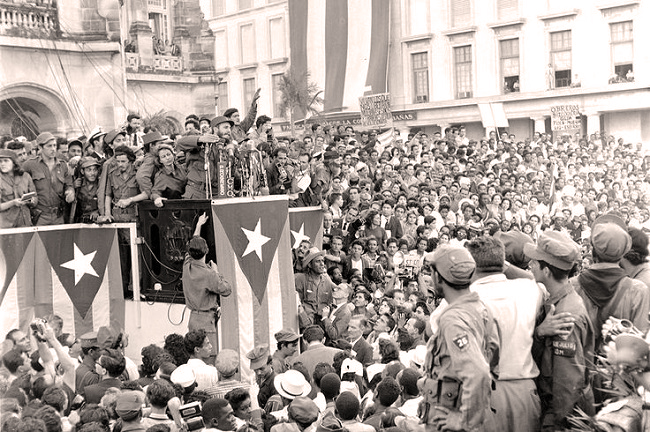 March 2019 Fidel workers