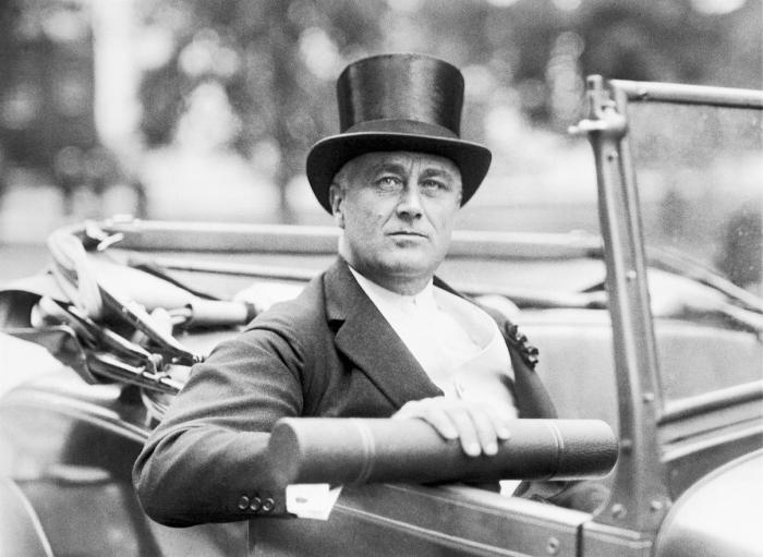 April 2019 Roosevelt