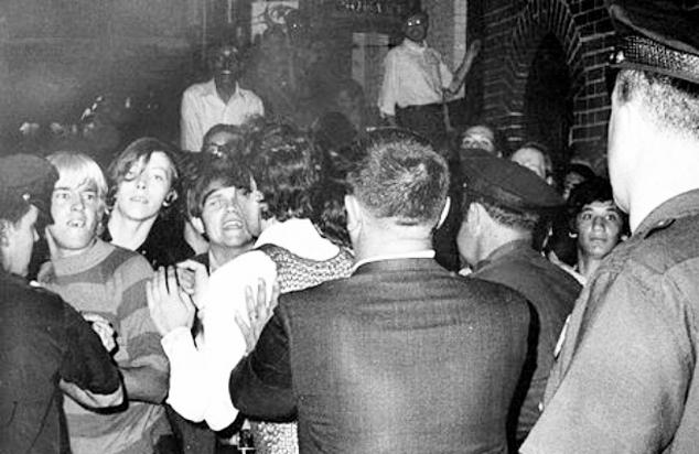 June 2019 Stonewall (Joseph Ambrosini-Daily News)