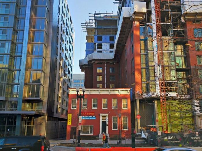 Sept. 2019 Gentrification